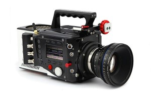 ProFlex4k, highspeed camera