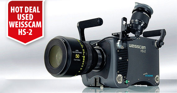 used weicam-hs2, hot deal
